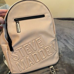 Steve Madden Mini Backpack